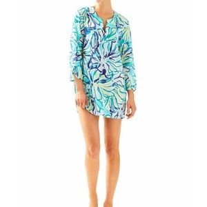 Lilly Pulitzer Oasis Tunic